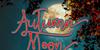Autumn Moon Font text design