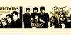 Thart_RockMusic_History Font cartoon design
