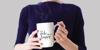 Shefilla Regular Font cup
