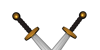 Swordlings Font weapon