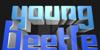 Young Beetle Font screenshot geometry