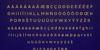 Monkhang Font screenshot