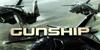 Gunship Font aircraft screenshot