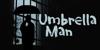 Umbrella Man DEMO Font poster