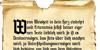 Blankenburg Font text screenshot
