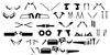 Tool Font Letters Charmap