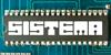 Sistema Font circuit electronics
