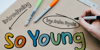 So Young Font handwriting text