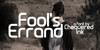 Fool's Errand Font outdoor screenshot