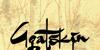 Goatskin Brush Personal Use Font handwriting drawing