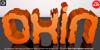 Oxin Font cartoon balloon