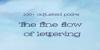 Pigeon PERSONAL Font screenshot typography