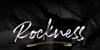 Rockness Font handwriting