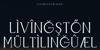 Livingston Serif Font book