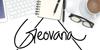 Geovana Font design indoor