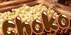 Choko Font food snack