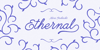 Ethernal Bold PERSONAL USE Font handwriting whiteboard