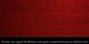 NeoBulletin Outline Font screenshot design