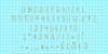 Oh_Honey_Bear Font text screenshot