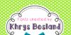 KBBrightandMerry Font cartoon vector graphics