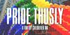 Pride Thusly Font poster screenshot