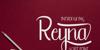 Reyna Demo Font poster