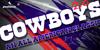 Cowboys 2.0 Font screenshot poster