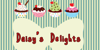 <Daisy's-Delights>  Font food