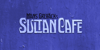 Sultan Cafe PERSONAL USE Font building outdoor