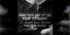 Zilap Black Storm Font poster screenshot