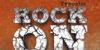 ROCK-ON Demo Font art cartoon