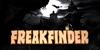 Freakfinder Font halloween pumpkin
