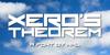 Xero's Theorem Font sky design