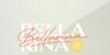 Bellarina Font poster