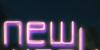 NEW YORK Font screenshot light