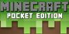 MINECRAFT PE Font screenshot design