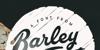 Barley Script PERSONAL USE Font handwriting design