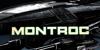 Montroc Font weapon black