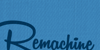 Remachine Script Personal Use  Font handwriting font