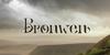 Bronwen DEMO Font sky outdoor