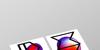VIBRA Font design screenshot