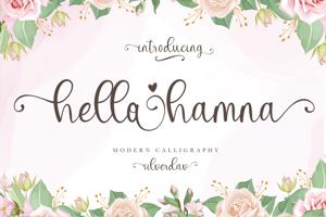 Hello Hamna