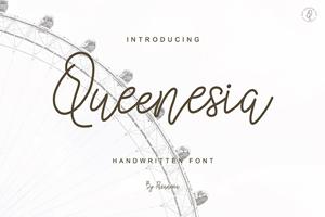 Queenesia