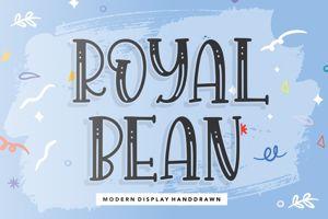 Royalbean