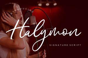 Halymon