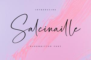 Salcinaille