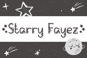Starry Fayez
