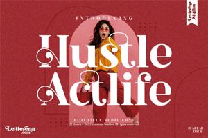 Hustle Actlife