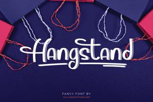Hangstand