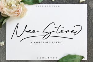 Neo Stone